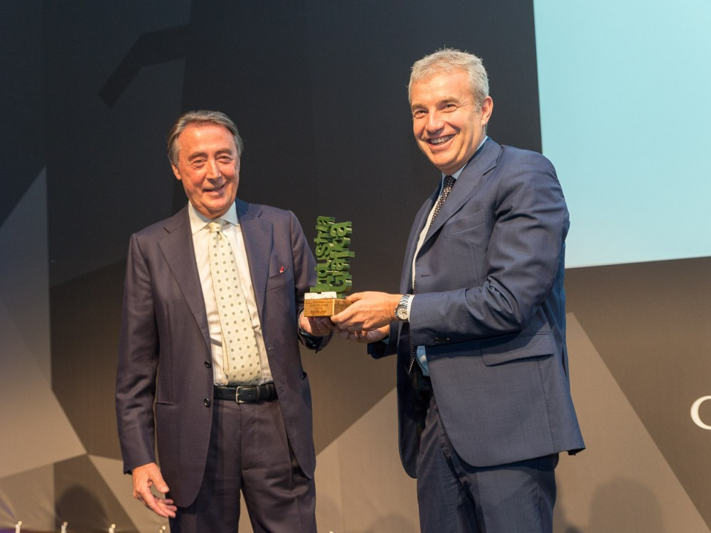 Italian best printing company 2015