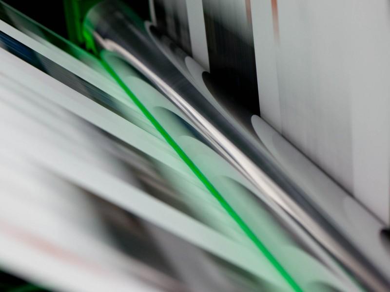 Print Global Network